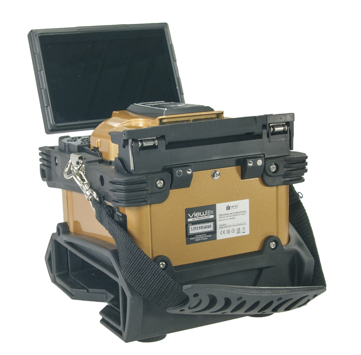 INNO View6S ARC Fusion Splicer