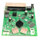 RouterBOARD RB951G 2HnD