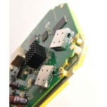 MikroTik RouterBOARD SXT 5nD r2 Outdoor (zasilacz UK)