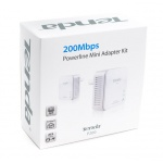 Tenda P200 Mini Powerline Adapter  (KIT - 2 sztuki)