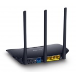 TP-Link TL-WR940N bezprzewodowy router 2.4 GHz, 450 Mb/s, 3x3 MIMO (3T3R)