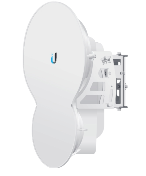 Ubiquiti airFiber 24GHz Point-to-Point 1.4+ Gbps