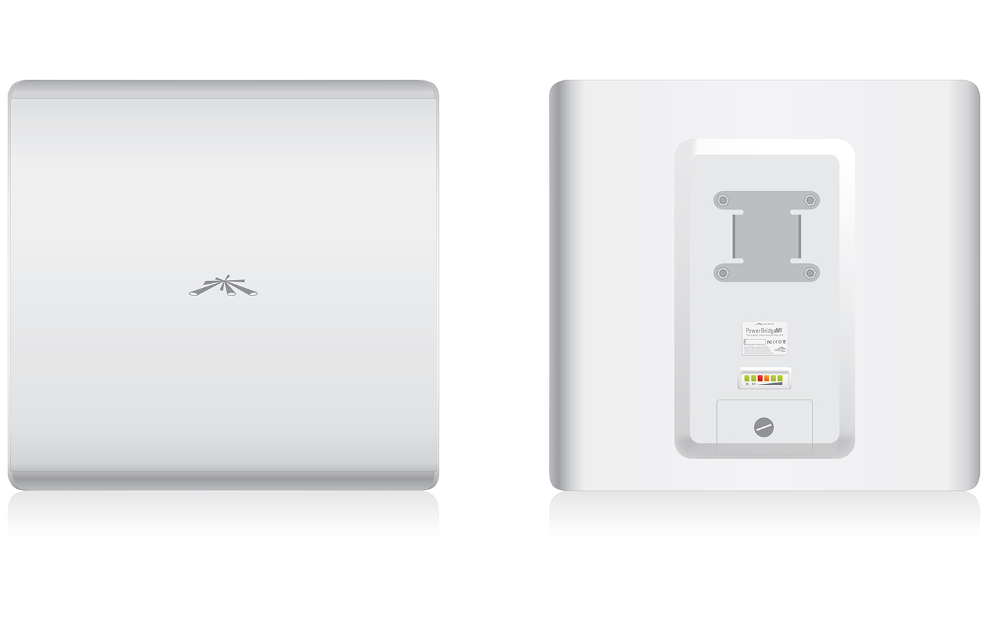 Ubiquiti PowerBridge M5 25dBi 5GHz MIMO