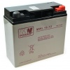 Akumulator MWL 18-12 18Ah 12V Long Life