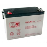 Akumulator MWL 90-12 90Ah 12V Long Life