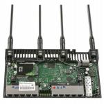 MikroTik RouterBOARD RB4011iGS-5HacQ2HnD-IN bezprzewodowy router AC2000