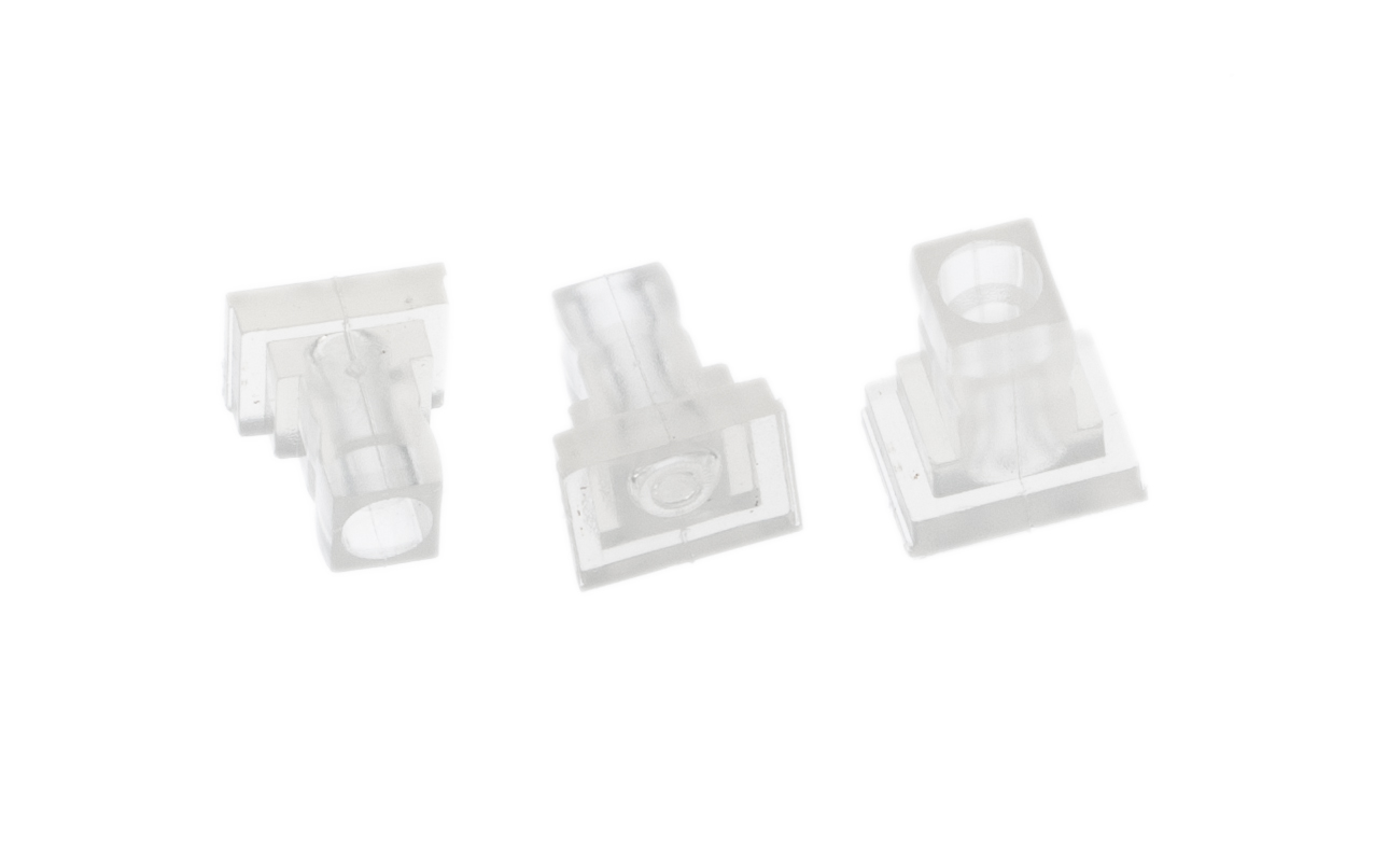 OPTON SC adapter Clear Dust Cap