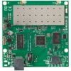 RouterBOARD RB711 2Hn 802.11bgn 1x1 MIMO 32MB L3