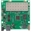 RouterBOARD RB711UA 2HnD 802.11bgn 2x2 MIMO 64MB L4