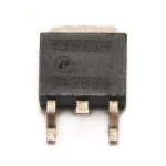 Transistor AP9987GH MOSFET, N-Ch, Vds=80V, Id=15A, Rdson=90mOhm